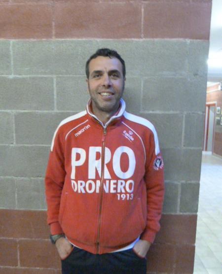 Mister Antonio Caridi